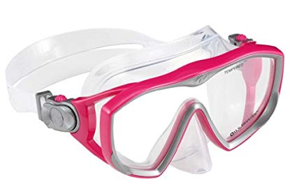 U.S. Divers Diva 1 Lx Adult Silicone Mask
