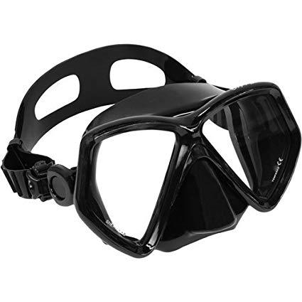Sherwood Oracle Mask