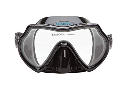 Seadive Eagleeye SLX Dive Mask