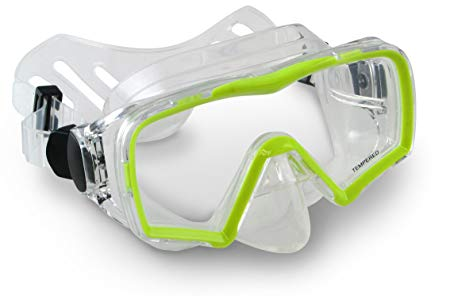 Deep See Encounter Single Lens Mask