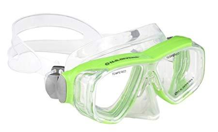 U.S. Divers Youth LX Tiki Snorkel Mask