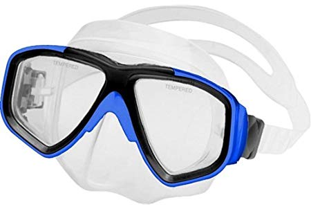 Deep See Adventurer II Mask