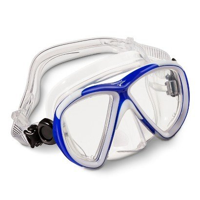 Speedo Explorer Series Adult Dive Mask