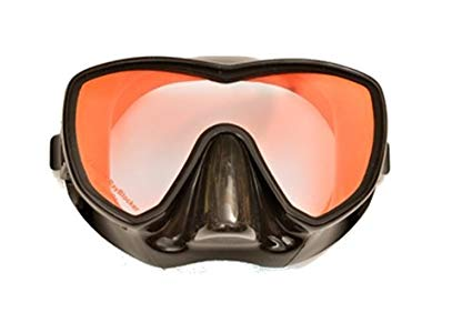 SeaDive UltraVision-SL Rayblocker-HD Mask