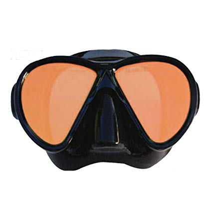 Seadive EyeMax-HD TruVu RayBlocker-HD Mask