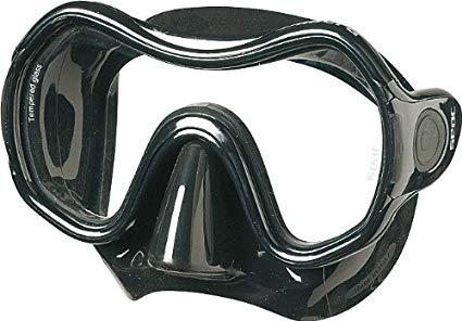 Seac Snorkeling Libera S/BL Mask