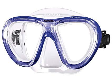 Seac Snorkeling Plage Siltra VT Mask