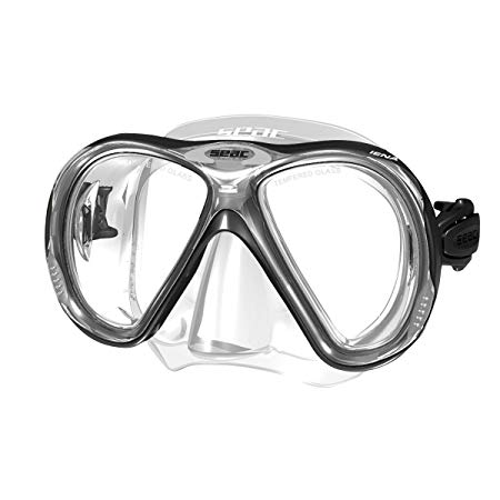 SEAC S/KL Iena Diving Mask
