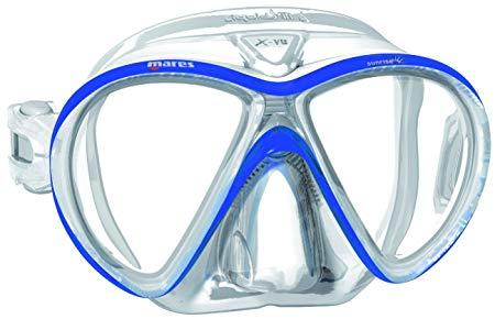 Mares X-VU Sunrise Mask