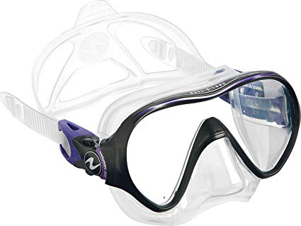 Aqualung Womens Linea Mask