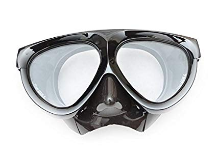 AQA/GULL Mantis MINI Scuba Dive Silicone Mask