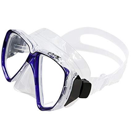 Genesis LVX Mask