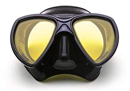 Riffe Nekton Mask