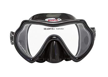 Seadive Eagleye Hydrophobic Mask