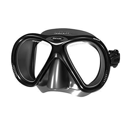 Seac Diving Iena S/BL Diving Mask