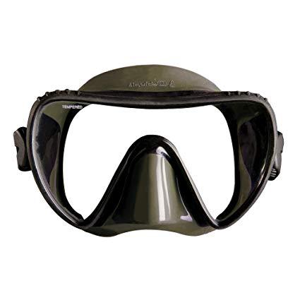 Mares Essence Liquidskin Scuba Diving Mask