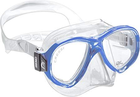 Cressi Perla Junior Snorkel Mask