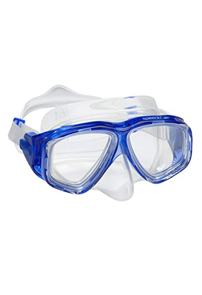 Speedo Adult Recreation Dive Mask